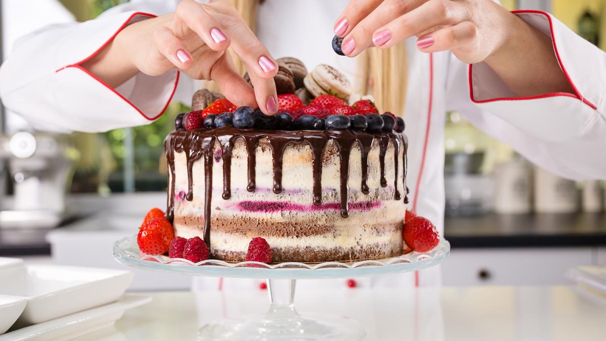 12 de Enero: Día del pastelero