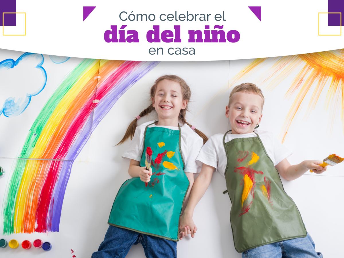 celebrar el día del niño