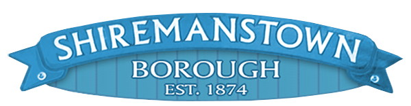 Shiremanstown Borough Logo