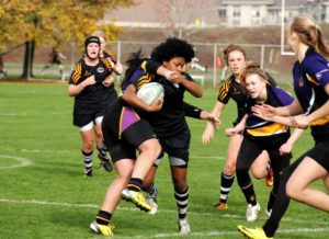 rugby, Simplex HR, womens rugby, career
