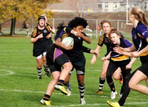 rugby, Simplex HR, womens rugby, career