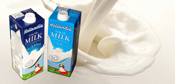 Benefits of dairy products - Hollandia milk
