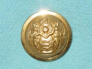 Pattern #00018 – NEW JERSEY State Seal  (staff)