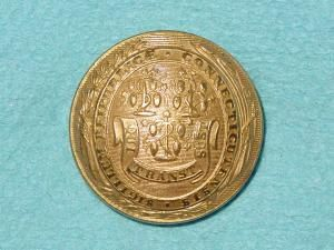 Pattern #00056 – Connecticut State Seal