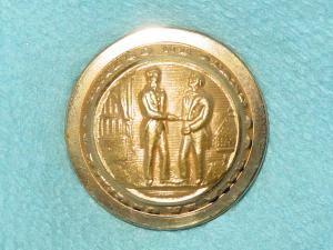 Pattern #00141 – KENTUCKY State Seal  (staff)