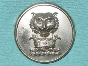 Pattern #00152 – Lion Head on Crown