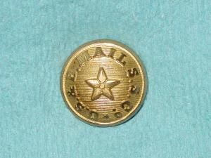 Pattern #00160 – U.S.& B. MAIL S.S. CO.