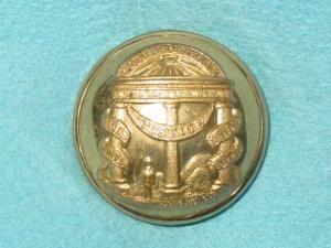 Pattern #00165 – GEORGIA State Seal