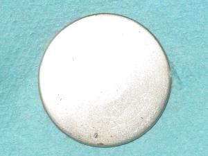 Pattern #00173 – Flat, 1-pc. solid