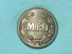 Pattern #00177 – MFD in wreath