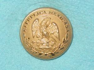 Pattern #00196 – Republica Mexicana