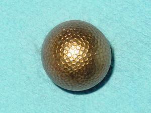 Pattern #00665 – Ball-Hammered Design