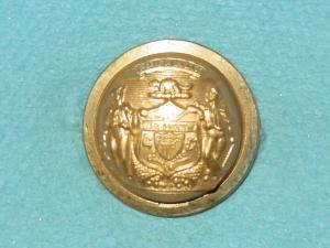 Pattern #00802 – WISCONSIN State Seal  (staff)