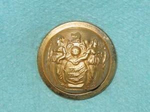 Pattern #00804 – NEW JERSEY State Seal  (staff)