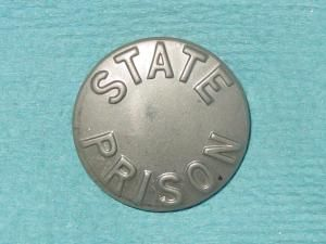 Pattern #01978 – State Prison