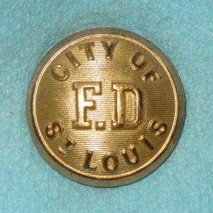 Pattern #03279 – ST LOUIS, City of  FD