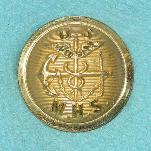 Pattern #03737 – U.S. M.H.S. (staff)