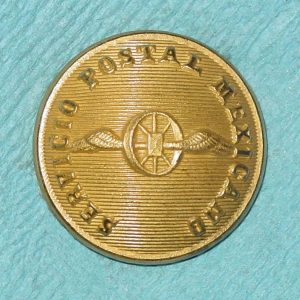 Pattern #03761 – POSTAL SERVICIO MEXICANO