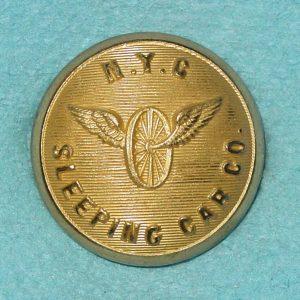 Pattern #03809 – N.Y.C. SLEEPING CAR CO.