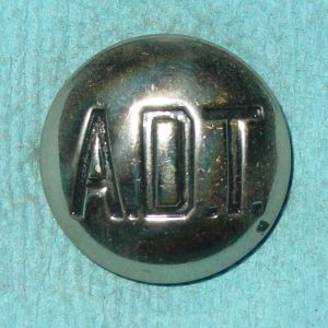 Pattern #03861 – ADT  (Security Co)