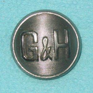 Pattern #03987 – G & H