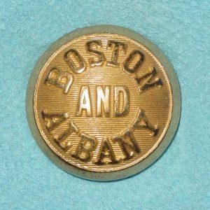 Pattern #04017 – BOSTON and ALBANY