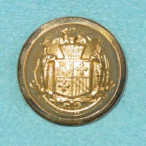 Pattern #04019 – MARYLAND State Seal  (staff)
