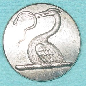 Pattern #04081 – PELICAN Bird w/  SNAKE