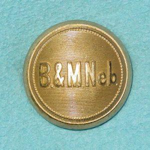 Pattern #04119 – B.& M.Neb.