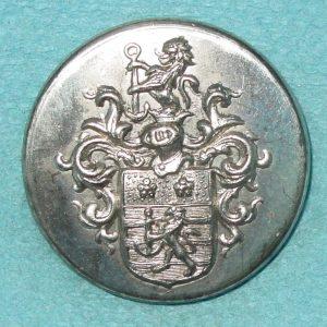 Pattern #04967 – Crest w/  Lions