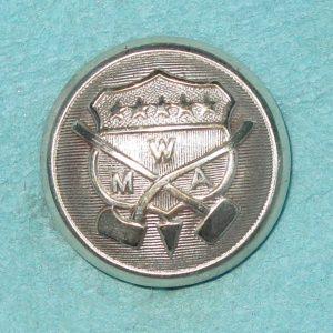 Pattern #05292 – W M A  (in Shield w/  Crossed AXES)