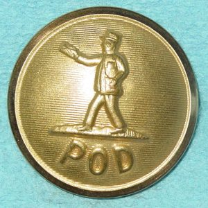 Pattern #06067 – POD  (Post Office Dept)