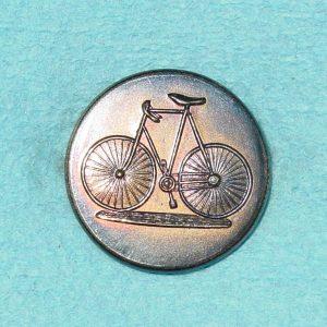 Pattern #06187 – Bicycle