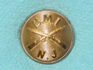 Pattern #06499 – BORDENTOWN Military Institute  B.M.I. N.J.