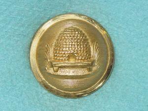 Pattern #06573 – UTAH State Seal  BEEHIVE  (staff)