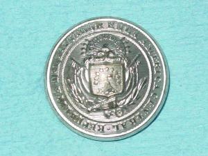 Pattern #06631 – REPUBLICA DEL SALVADOR ENLA AMERICA CENTRAL