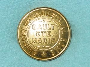 Pattern #06901 – SHINGWAUK Industrial HOME, SAULT STE, MARIE
