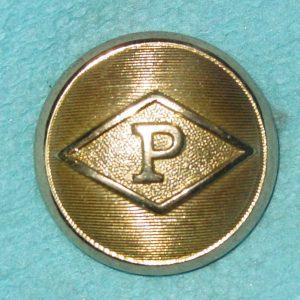 Pattern #08277 – P