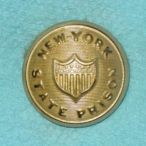 Pattern #08361 – NEW YORK STATE PRISON