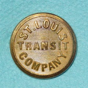 Pattern #08583 – ST. LOUIS TRANSIT COMPANY