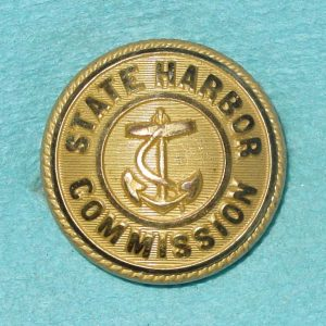 Pattern #08691 – STATE HARBOR COMMISSION