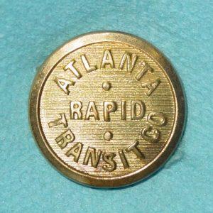 Pattern #08705 – ATLANTA RAPID TRANSIT CO.