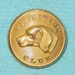 Pattern #09466 – RIVERSIDE CLUB  (w/  DOG'S Head)