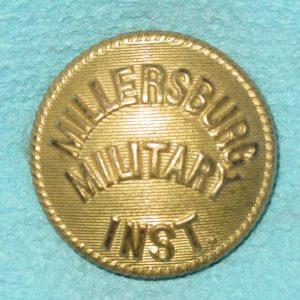 Pattern #09748 – MILLERSBURG Military INST.