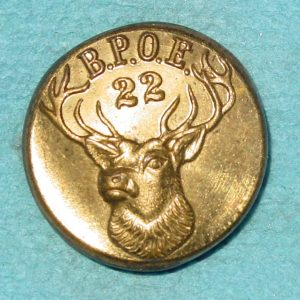 Pattern #09798 – B.P.O.E.  22  (Elks Club)