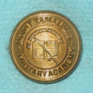 Pattern #09882 – MOUNT TAMALPAIS Military Academy