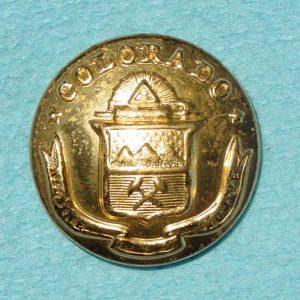 Pattern #09908 – Colorado State Seal