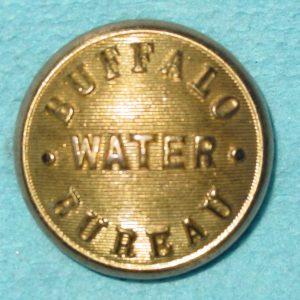 Pattern #10064 – BUFFALO WATER BUREAU