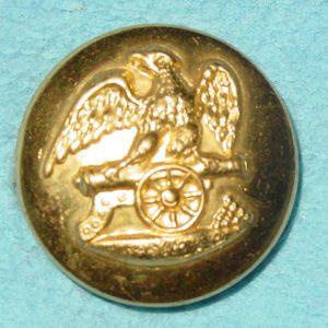 Pattern #10546 – Eagle & Cannon