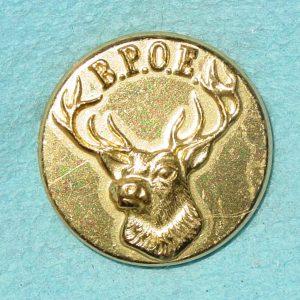 Pattern #10656 – B.P.O.E.  Elks Head